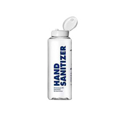 (SKU: HAND SANITISER BOTTLE) Hand Sanitiser Bottle - POA