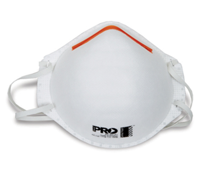 (SKU: PC301) Respirator P1- No Valve