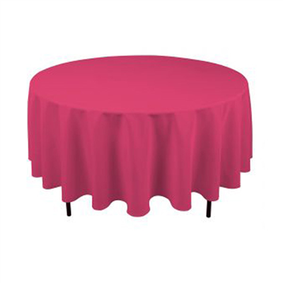 (SKU: TCROU) Round Table Cloth