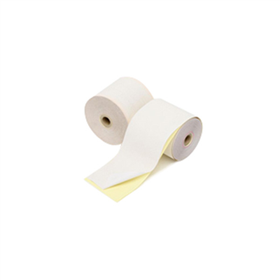 (SKU: ER7676) Two Ply EFTPOS Roll 76w x 76 (Pack of 50)