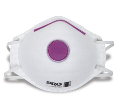 (SKU: PC315) Respirator P1- With Valve
