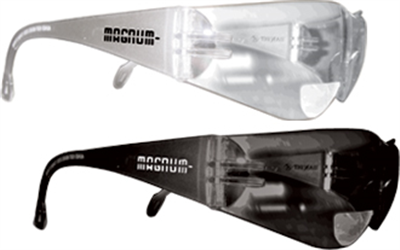 (SKU: MAGNUM) Magnum Bifocal Safety Reading Glasses