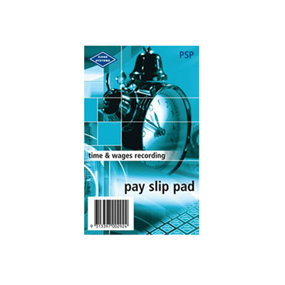 (SKU: PSP) Pay Slip Pad