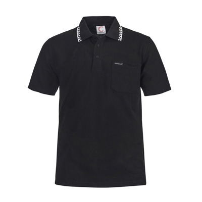 (SKU: CSP080) Mens Hospitality Polo - Short Sleeve