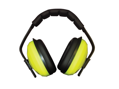 (SKU: TORQUE) Torque Ear Muffs