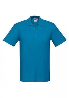 (SKU: P400MS) Crew Mens Polo