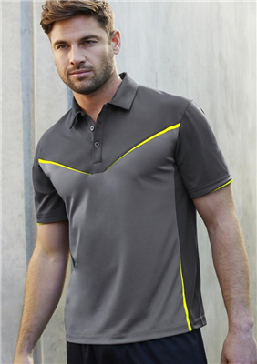 (SKU: P606MS) Mens Victory Polo