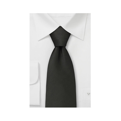 (SKU: TPW-BK) Waiters Tie