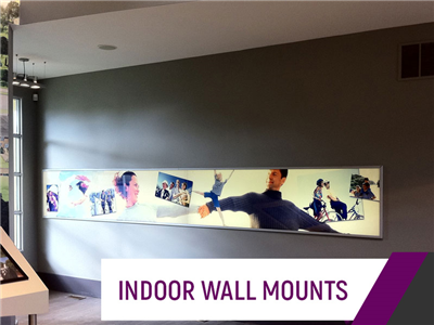 Indoor Wall Mounts