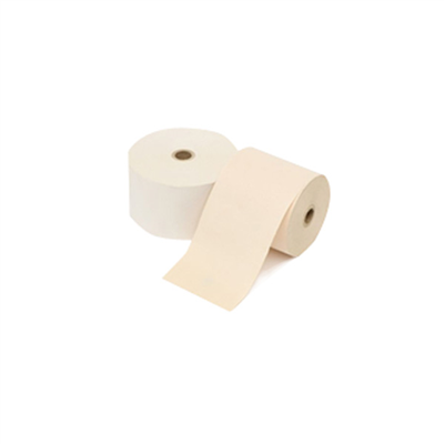(SKU: RR5757) Single Ply Register Roll 57w x 57 (Pack of 50)