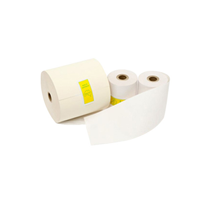 (SKU: TR8080) Single Ply Thermal Roll 80w x 80 (Pack of 25)
