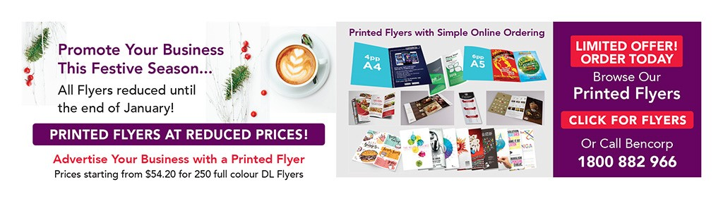 Printed Flyers Discount